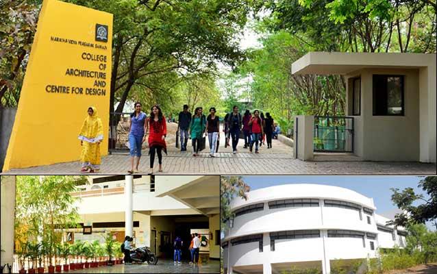 Interior Designing Colleges In Pune List