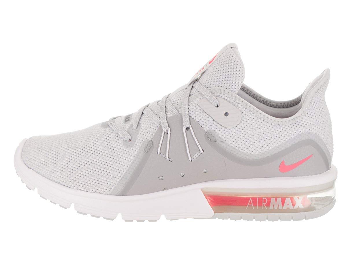 Nike Air Max 2017 SE Laufschuhe Herren rosa grau im Online Shop von SportScheck kaufen