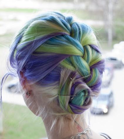 36 colors box 2012 temporary hair chalk color dye wholesale 36 colors box 2012 hot temporary