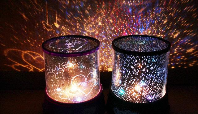 Led Color Night Light