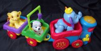 AS: Disney Fisher Price baby Animals Sing a long Dumbo ...
