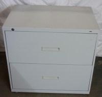 Legal Size File Cabinet