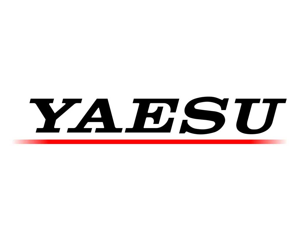 Yaesu Rotators sales, Including Mast Bearings and Clamps,