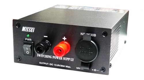 small resolution of nissei ns 1230b compact 30a power supply