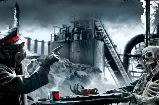 Google Fall Wallpaper Romantically Apocalyptic The Bad Webcomics Wiki