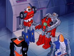 Doppelganger Gobots Wiki