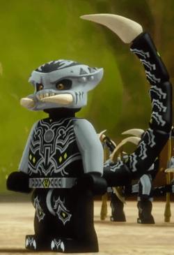 Scorpion Soldiers  Brickipedia the LEGO Wiki