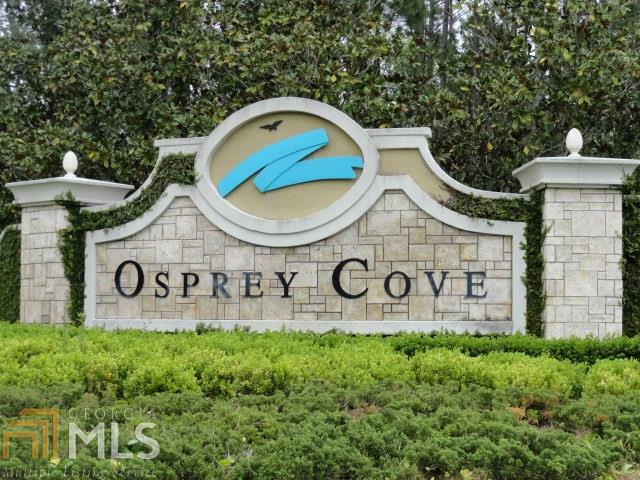 Osprey Cir