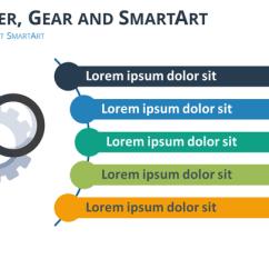 Gear Ratio Diagram 2006 Suzuki Eiger Wiring Diagramas Con Engranajes Para Powerpoint - Showeet.com