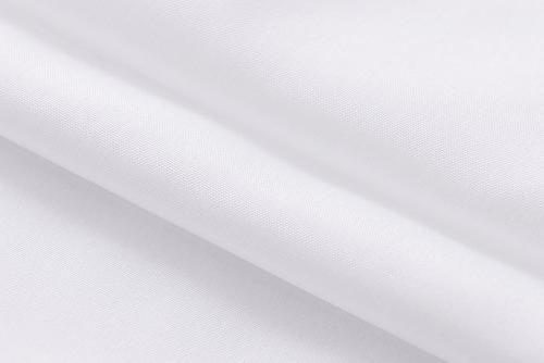 badzubehor textilien hotel quality fabric shower curtain liner solid white mildew resistant was mobel wohnen elite eshop eu
