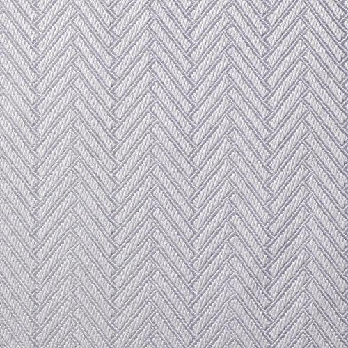 shower curtain liners home kitchen white hookless rbh34my835 shiny texture herringbone shower curtain with snap in peva liner
