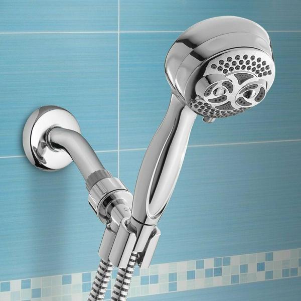 Waterpik Shower Head Elite Shower-head