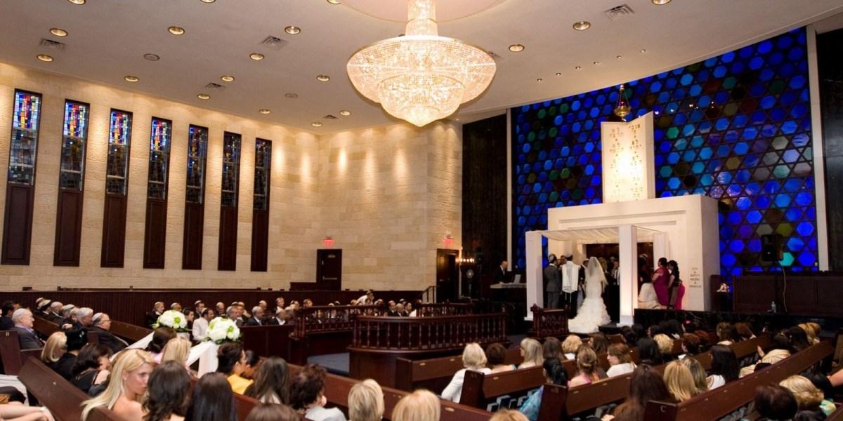 primera Congregación judía en Canadá