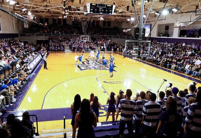 Image result for Millis Athletic Center, High Point, NC