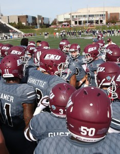 Eastern kentucky university athletics also tre turner football rh ekusports
