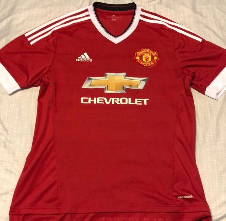 Image result for manchester united jersey