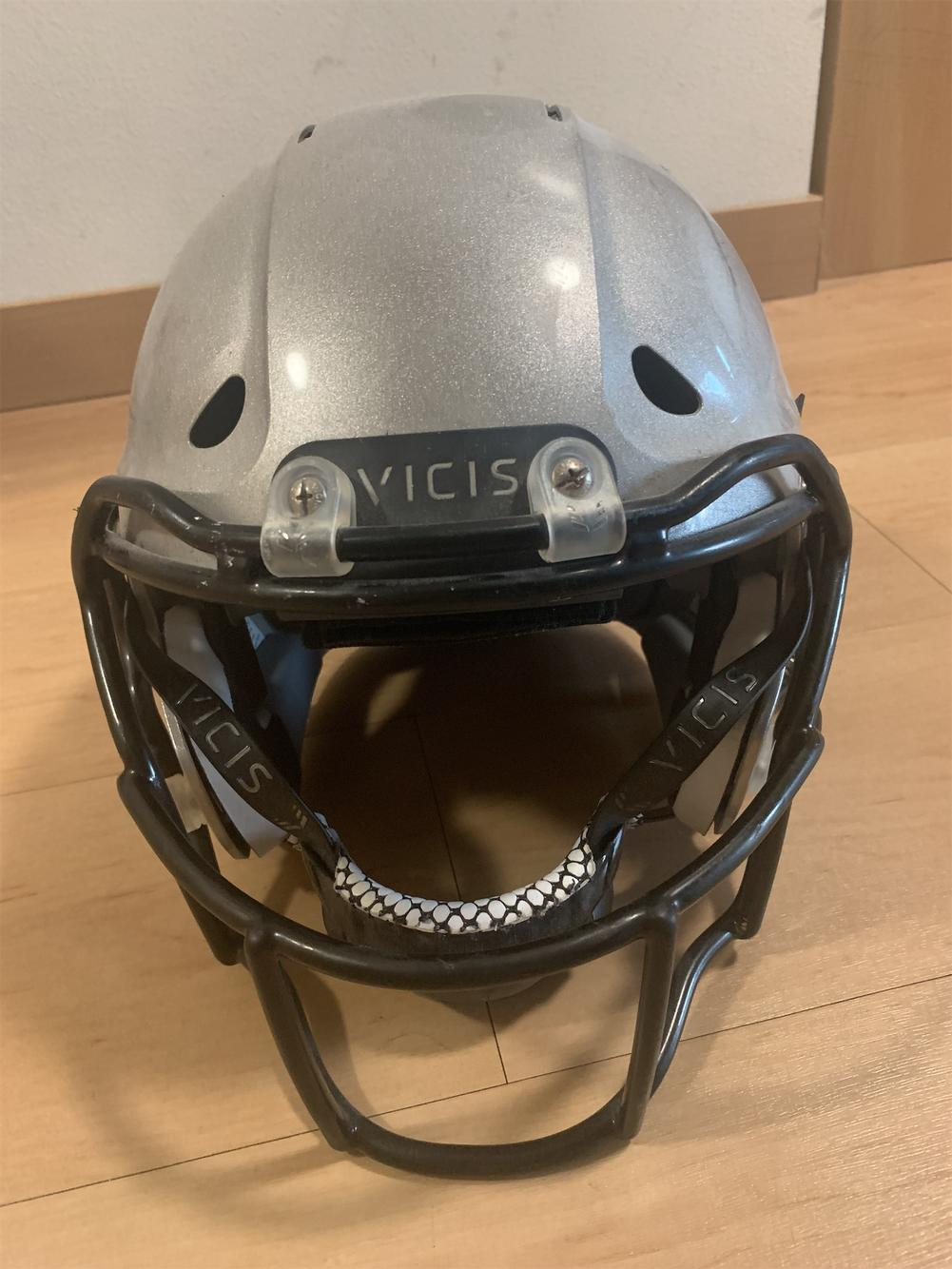 Vicis Zero1 Youth Football Helmet : vicis, zero1, youth, football, helmet, Vicis, Youth, Small, Zero1, Helmet, Football, Protective