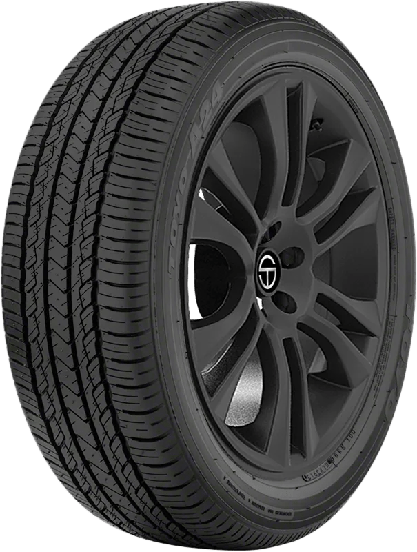 Buy Toyo Proxes A24 Tires Online | SimpleTire