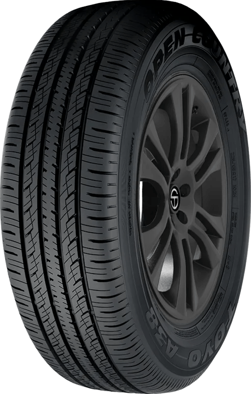 Buy Toyo Open Country A38 Tires Online | SimpleTire