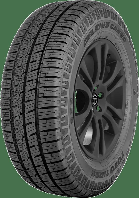 Buy Toyo Celsius Cargo Tires Online | SimpleTire