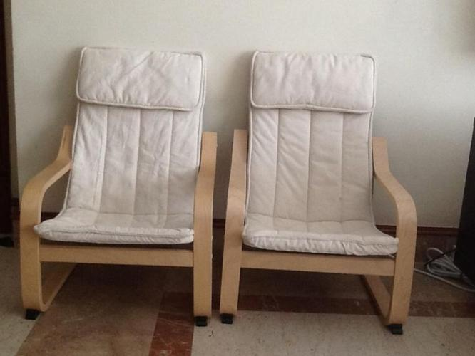 ikea childrens chair 2 ice fishing poang armchair for 25 bargain sale