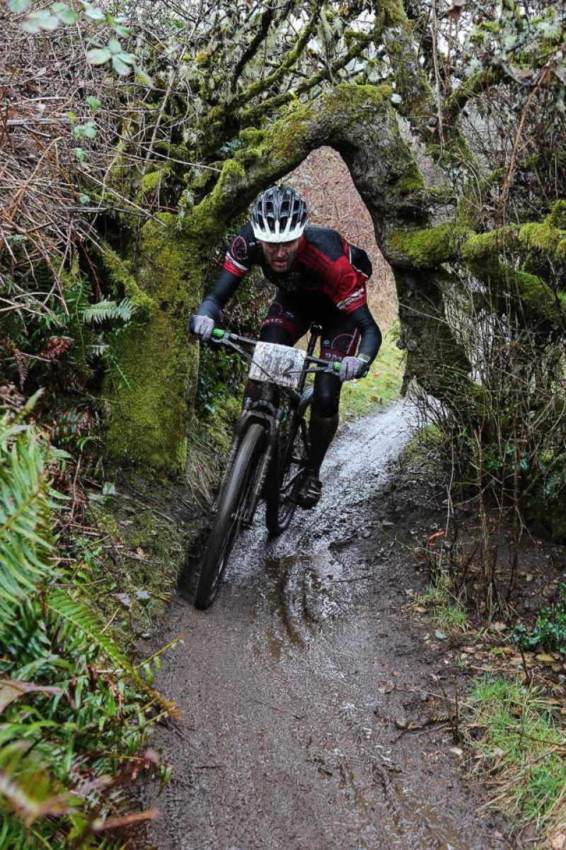 Mountain Bike Trails Washington