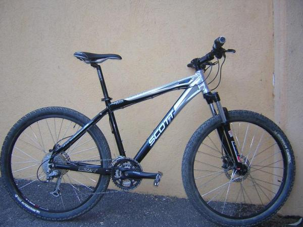 Scott Reflex 20 Mountain Bike