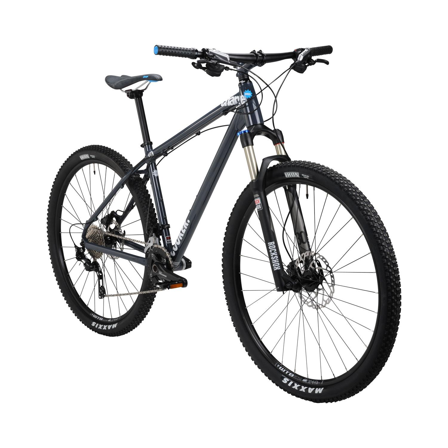 charge charge cooker 29er