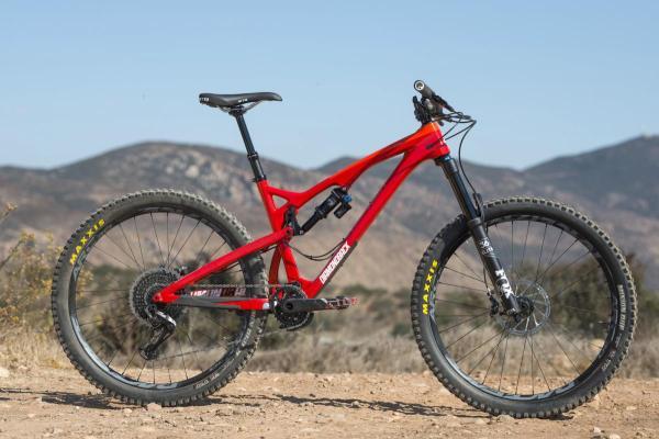 Diamondback Release 5c Mountain Bike