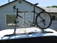 DiY Bike Racks - Singletracks Mountain Bike News