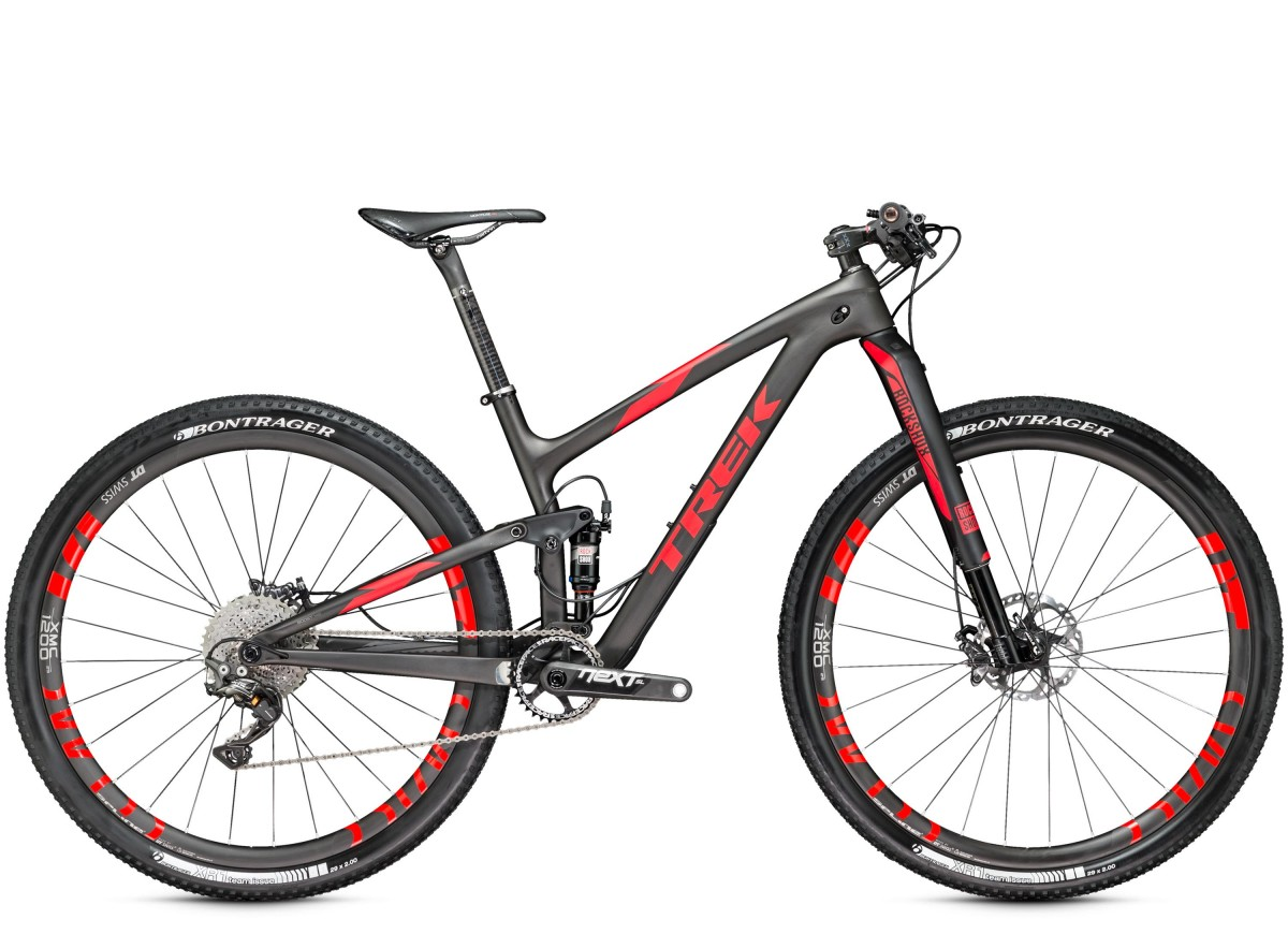 News Trek Announces Two New Xc Race Bikes