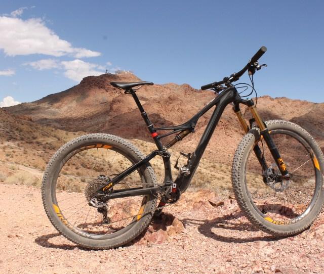 Specialized Stumpjumper Fsr Mountain Bike Reviews Mountain Bike Reviews Singletracks Com