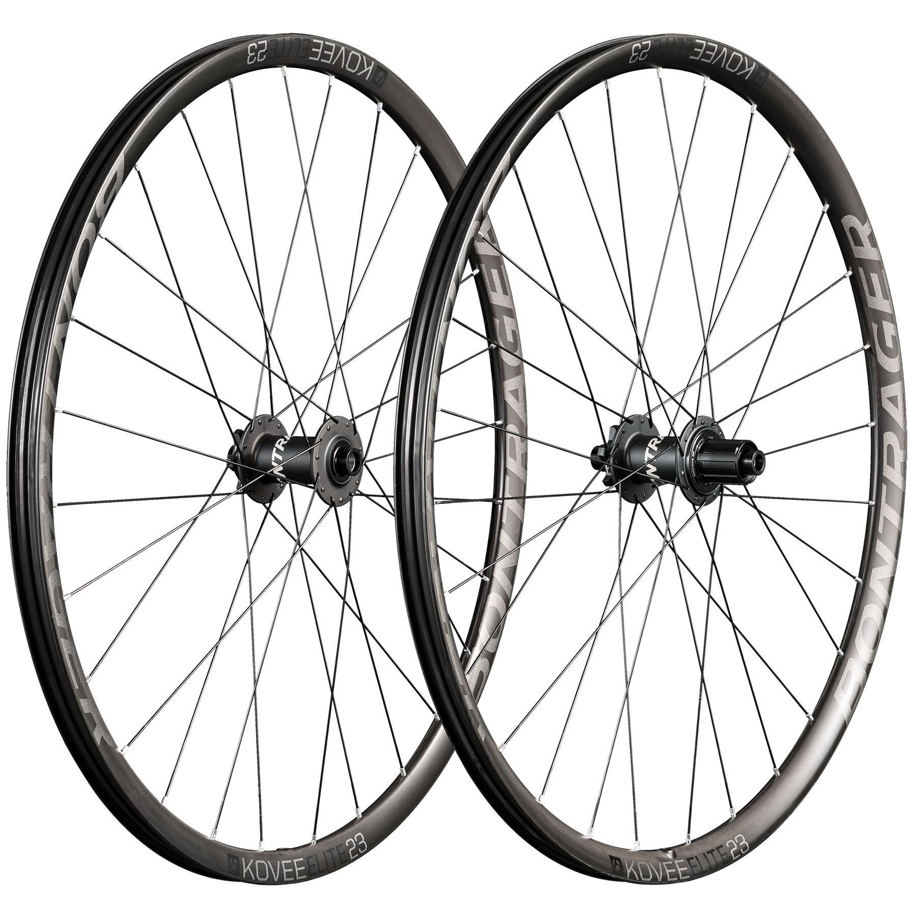 Bontrager Offers $700 Carbon MTB Wheel Set, Adds New Line