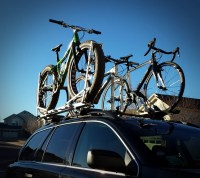 How To Safely Transport Your Mountain Bikes on a Long ...