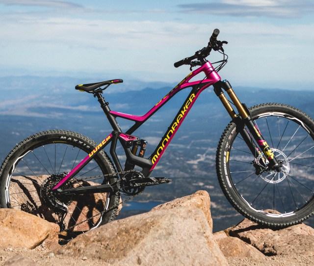 Mondraker Mountain Bikes Coming To The Usa Singletracks Mountain Bike News