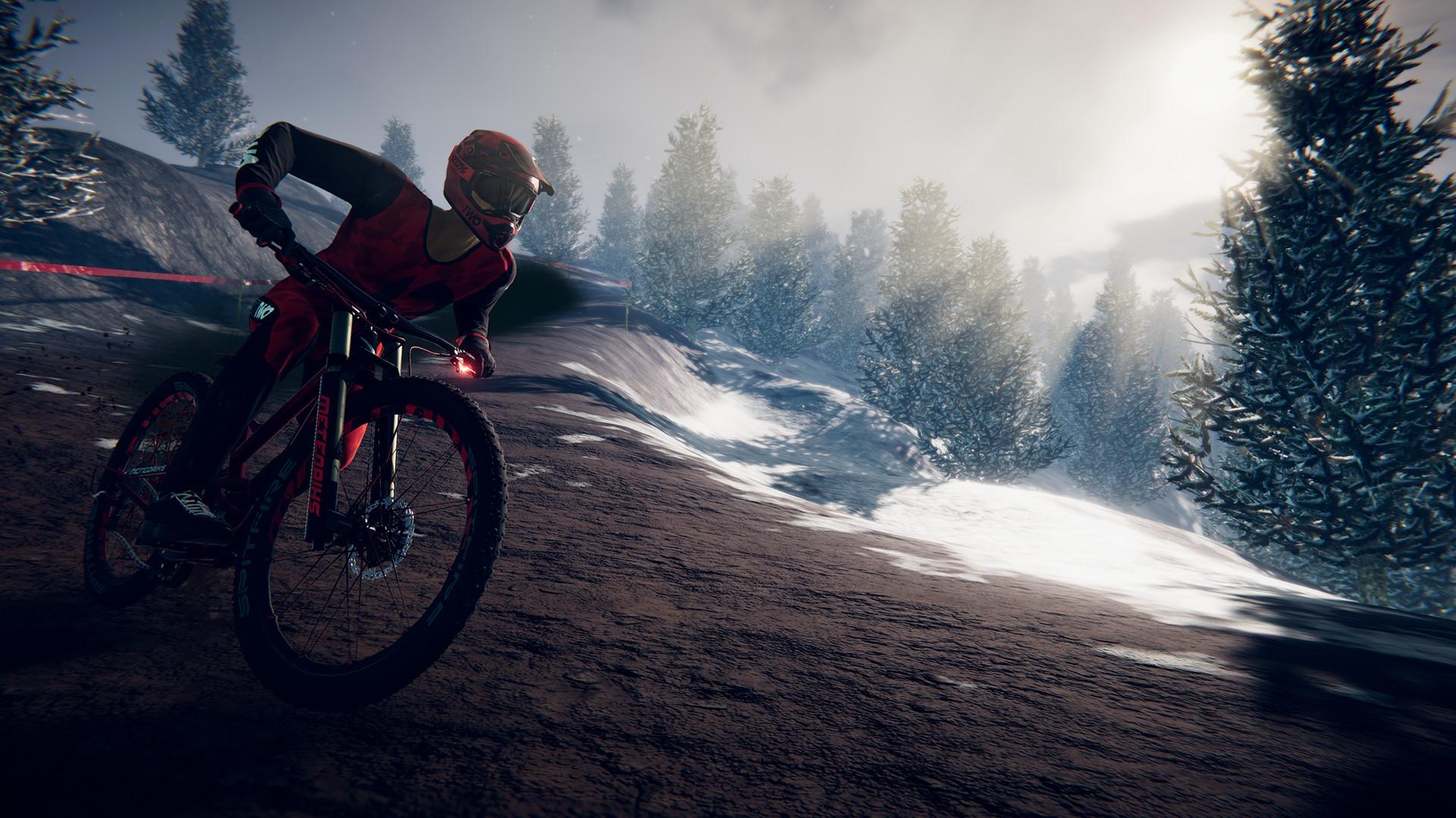 descenders6 singletracks mountain bike