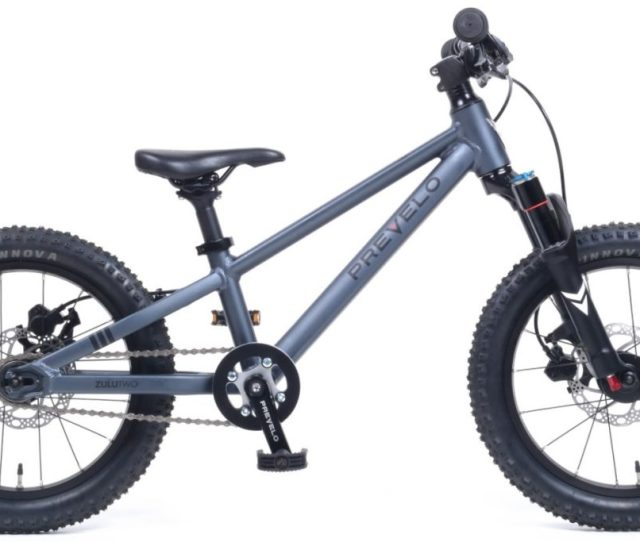 While All Prevelo Bikes Are Based On Kid Focused Design Elements Like Low Bottom Brackets Short And Narrow Cranks Small Diameter Bars And Kid Sized Brake