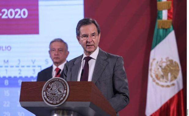 México | Esteban Moctezuma anuncia cambios en el Calendario ...