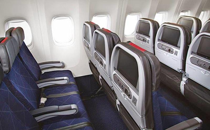 American Airlines Anuncia Ruta M 233 Rida Miami 5 D 237 As A La