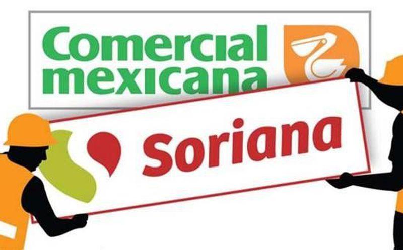 comercial mexicana inicia cambios