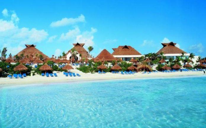 Resultado de imagen para playa Tulum mexico