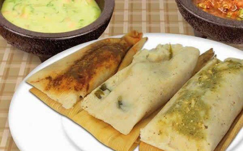 En Quintana Roo hay variedad de tamales para escoger