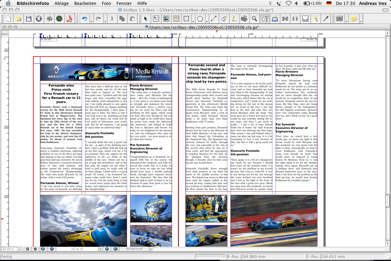 Scribus For Windows Free Download And Reviews Fileforum