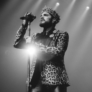 Adam Lambert Tickets Tour Dates Amp Concerts 2021 Amp 2020