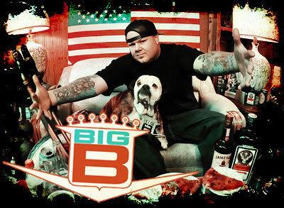 Big B Santa Ana Tickets Diegos Rock N Roll Bar  Eats