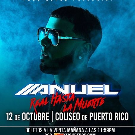 Anuel AA Houston Tickets Arena Theatre 15 Dec 2018  Songkick