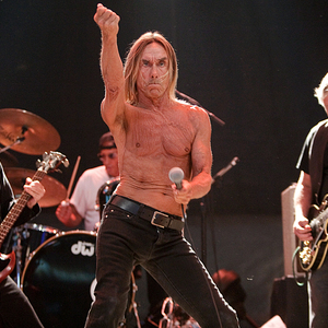 Iggy Amp The Stooges Tour Dates Concerts Amp Tickets Songkick