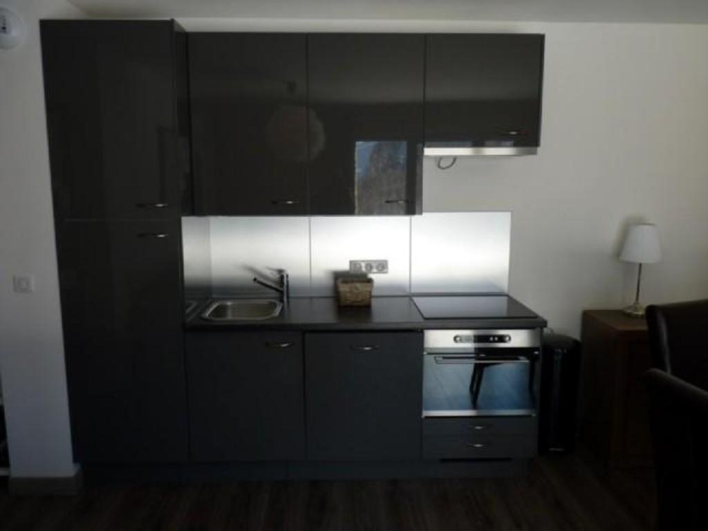 Appartement de particulier  Isola 2000  rservation en ligne