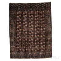 Tekke Main Carpet | Sale Number 2713B, Lot Number 264 ...