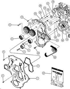 Sklep: auto bydgoszcz pl koło zębate wałka rozrządu swag 2
